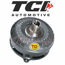 Tci Transmission Torque Converter For 1970-1976 Plymouth Duster 3.2l 3.7l Do