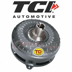 Tci Transmission Torque Converter For 1975-1981 Chrysler Town And Country 3.7l Ez