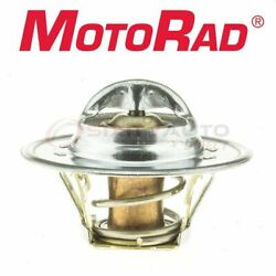 Motorad Engine Coolant Thermostat For 1963-1970 Pontiac Tempest - Cooling Eh