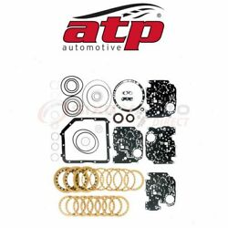 Atp Transmission Overhaul Kit For 1975-1986 Chevrolet C10 - Automatic Ab