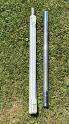 Electrolux Canister Vacuum Cleaner Tube Wand For Power Nozzle Part No 7301