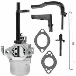 Carburetor For 5500 Watt Generator With A 10hp Briggs And Stratton 695114 G02502