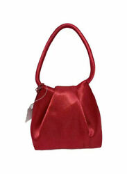 Women#x27;s Wristlet Red Evening bag party Prom Wedding Purse Bridal Purse Party $11.99