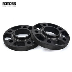 2x 20mm Bonoss | 5x4.72and039and039 |72.5 Bore | Wheel Spacers For Bmw F33 425d430d430i