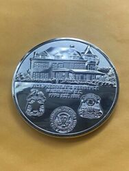 Us Secret Service Usss Vice President's Protective Division Vppd Challenge Coin