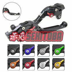 Sk Extend Fold Brake Clutch Levers For Ducati Monster Mts Streetfighter Strada