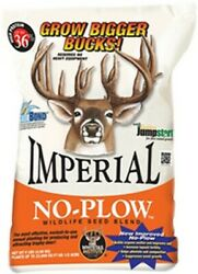 Whitetail Institute Np25 Imperial No Plow Deer Feed Plot Seed