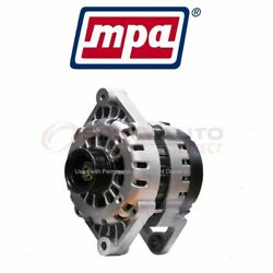 Mpa Alternator For 2004-2008 Chevrolet Optra - Electrical Charging Starting Gb