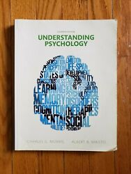 Understanding Psychology By Albert A. Maisto And Charles G. Morris 11th Edition