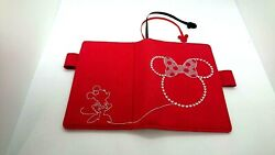 Used Hobonichi Techo Cover Minnie Mouse From Japan Free Shipping $89.99