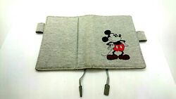 Used Hobonichi Techo Cover Mickey Mouse 1929 From Japan Free Shipping $92.99