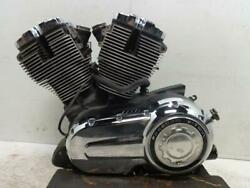 2008 Victory Vision Touring Engine Motor Transmission 6 Speed Overdrive