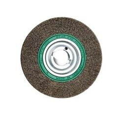Fein Stainless Steel Wire Brush With Fine Finish - 36/0.20 Gauge - 69902009000