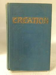 Creation The Scriptural Proof J. F. Rutherford - 1927 Id23631