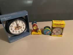 Curious George 96 Piece Vintage Collection From Plush Toys To Unique Trinkets