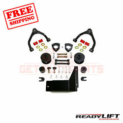 Readylift Susp. Kit 4.0 F With 3.0 R For Chevrolet Suburban 2015-2019