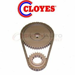 Cloyes Engine Timing Set For 1969-1974 Ford Galaxie 500 - Valve Train Sv