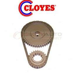 Cloyes Engine Timing Set For 1977-1981 Ford F-150 - Valve Train Mp