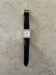 Cheapest One On Ebay Sterling Silver Automatic Mens Atlas Watch