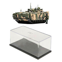 1/72 Scale Russian Tank Miniature Diecast Model Collectables Home Kids Toys