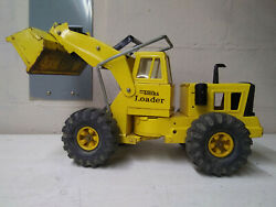 Mighty Tonka Front End Loader Nice Toy
