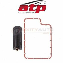 Atp Automatic Transmission Filter Kit For 2007-2011 Ford E-350 Super Duty - Pk