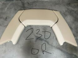 230 Boston Whaler Outrage Bow Cushions