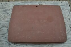 1920and039s 1930and039s Antique Vintage Classic Auto Rumble Seat Deck Lid