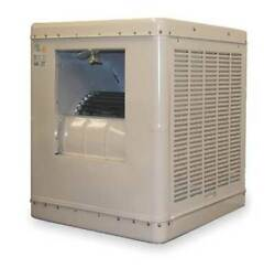 Essick Air 2yae4-2htl1 Ducted Evaporative Cooler With Motor 4600 Cfm 1200 Sq.