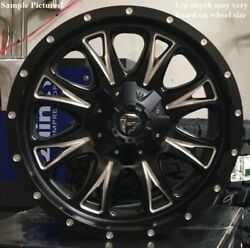 Wheels Rims 17 Inch For Ford F-150 Heritage Lincoln Blackwood Navigator -3935