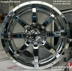 Wheels Rims 18 Inch For Ford Excursion 2000 2001 2002 2003 2004 2005 Rim -3980