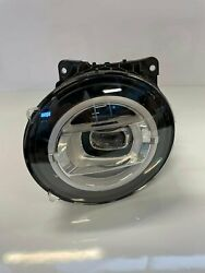 Mercedes-benz G W463 Amg G 63 463.272 Front Right Headlight A4639060602 2020