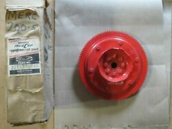 New Old Stock Nla 1969 Mercury 200 Outboard 20 Hp Flywheel Assembly 221-3347a1
