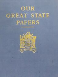 Papers Nj State History Constitution 1948 Freehold High School Presentation