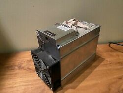 Bitmain Antminer Dr3 7.80 Th/s 1410 W Dcr Asic Mining Machine With Apw3 +