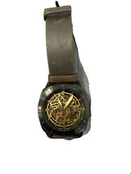 Mens Fossil Watches Preowned