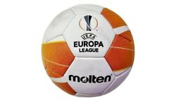 2021 Match Used Manchester United Villareal Uefa Europa League Final Soccer Ball