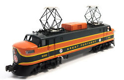 Used Lionel 6-18302 Great Northern Ep-5 Electric Engine W/box