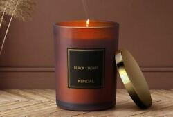 Kundal Perrume Soy Candle 500g Bts Jungkookand039s Pick + Tracking No.