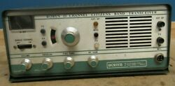 Vintage Robyn 23 Channel Citizens Band Cb Radio Transceiver-t-123b