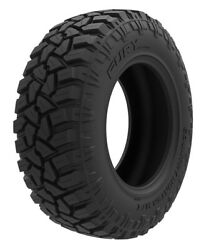 4 New Fury Country Hunter M/t Ii - Lt35x12.5r20 Tires 35125020 35 12.5 20