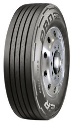 2 New Cooper Pro Series Lhs - 11/r24.5 Tires 11245 11 1 24.5