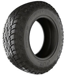 4 New Fury Country Hunter A/t - Lt35x12.5r20 Tires 35125020 35 12.5 20