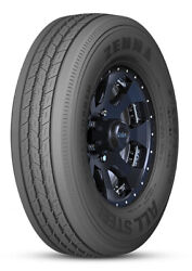 4 New Zenna St Radial All Steel - 235/85r16 Tires 2358516 235 85 16