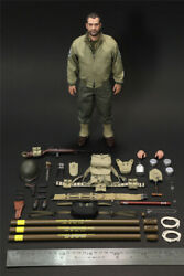 Did A80150 1/6 The Us Army 2nd Ranger Battalion Sergeant Soldier Action Figure