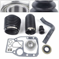 Bellows Kit For Omc Cobra Sterndrive I/o Replaces 3854127 3841481 911826 3850426