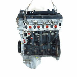 Engine Ssangyong Rexton In 2.0 Xdi 155 Ps 07.12-