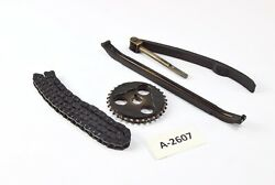 Yamaha Xt 250 3y3 Bj 1983 - Timing Chain Camshaft Sprocket Chain Tensioner A2607
