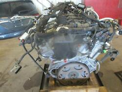 2018-2020 Buick Enclave Engine 3.6l Vin W 8th Digit Opt Lfy 18 19 20 20f0485