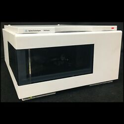 Agilent G1377a 1200 Series Micro Wps Micro Well Plate Autosampler